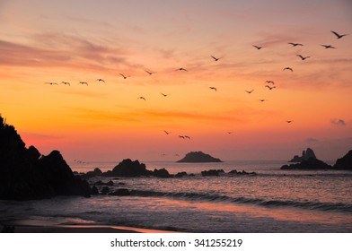 Ixtapa Sunrise
