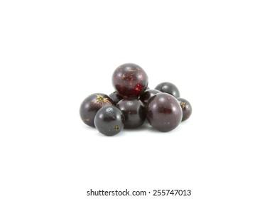 Jabuticaba berry