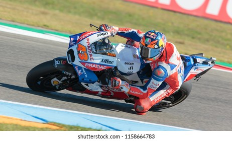Jack Miller during MotoGP Motul TT Assen race in TT Circuit Assen (Assen - Netherlands) on June 30 2018