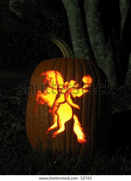 jack 'o lantern