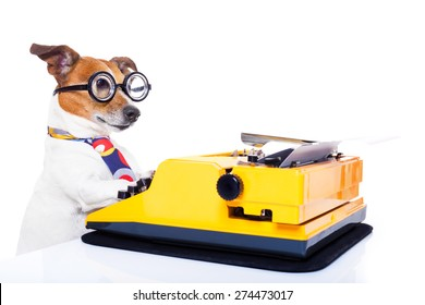 Dog Write Images, Stock Photos & Vectors | Shutterstock