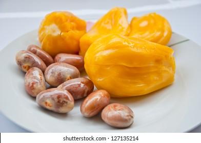 jackfruit for healthy food