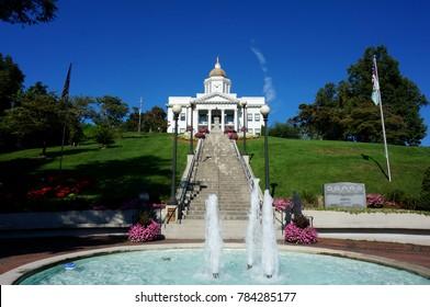 Jackson County, North Carolina Courthouse