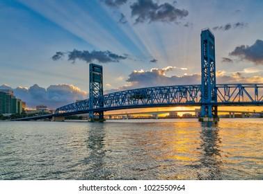 Jacksonville, FL MAIN ST Bridge