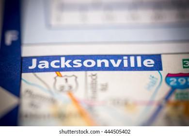Jacksonville. Florida. USA