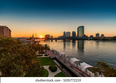 Jacksonville river walk Florida