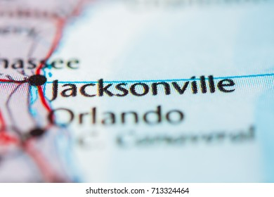 Jacksonville, USA.