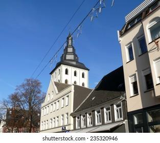 lippst�¤dter jacobi church