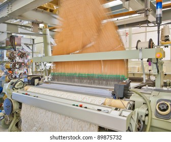 Jacquard Loom Images, Stock Photos & Vectors | Shutterstock