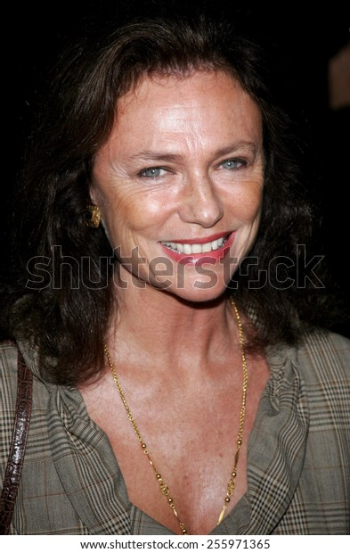 """Jacqueline Bisset attends """"The Queen"""" Los Angeles Premiere held at the Academy of Motion Picture Arts and Sciences in Beverly Hills, California on October 3, 2006."""