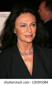 """Jacqueline Bissett at the World Premiere of """"Running With Scissors"""". Academy of Motion Picture Arts and Sciences, Beverly Hills, CA. 10-10-06"""