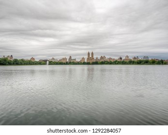 Jacqueline Kennedy Onassis Reservoir – originally called, and still known by locals as, the Central Park Reservoir