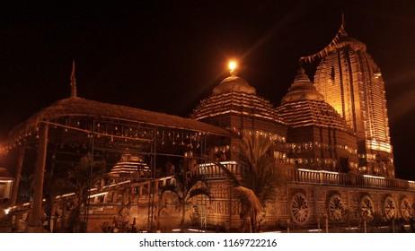 Jagannatha temple odisha