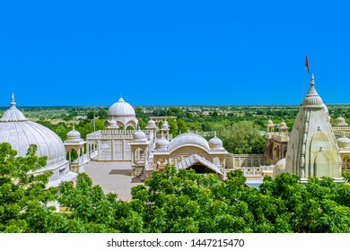 jain temples of jaisalmer in rajasthan state of India