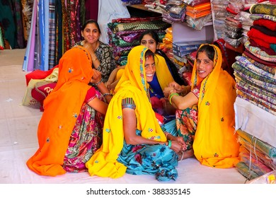 Traditional Indian Wedding Ceremony In Rajasthan JAIPUR INDIA