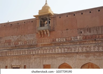 JAIPUR, INDIA - OCT 11, 2017 - 