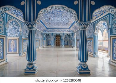 Jaipur Wall Paint Images Stock Photos Vectors Shutterstock