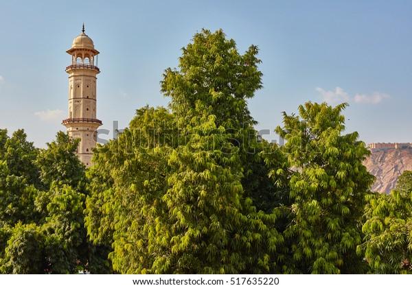 Jaipur victory tower