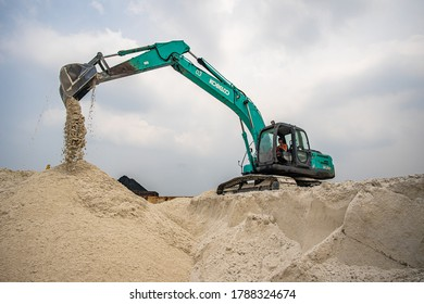 Jakarta Construction Images Stock Photos Vectors Shutterstock