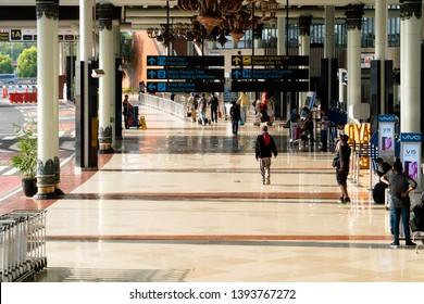 Soekarno-hatta Airport Images, Stock Photos & Vectors