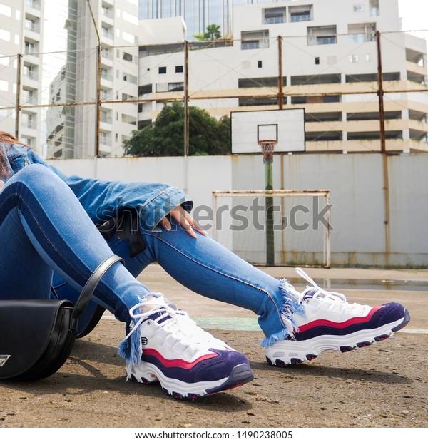 skechers shoe jakarta