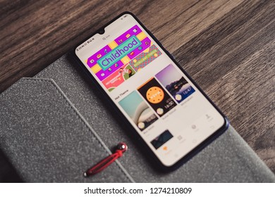 Android Theme Stock Photos, Images & Photography | Shutterstock