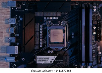 Ssd Nvme Images, Stock Photos & Vectors | Shutterstock