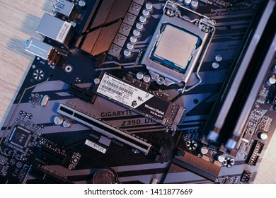 Ssd Nvme Images, Stock Photos & Vectors | Shutterstock