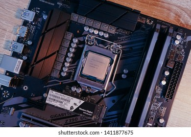 Gigabyte Images, Stock Photos & Vectors | Shutterstock
