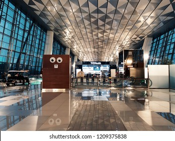 Jakarta Airport High Res Stock Images Shutterstock