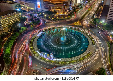 Jakarta officially the Special Capital Region of Jakarta, is the capital of Indonesia. Jakarta is the center of economics, culture and politics of Indonesia.