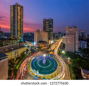 Jakarta officially the Special Capital Region of Jakarta, is the capital of Indonesia. Jakarta is the center of economics, culture and politics of Indonesia. 22 September 2018