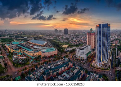 Jakarta officially the Special Capital Region of Jakarta, is the capital of Indonesia. Jakarta is the center of economics, culture and politics of Indonesia. 14 07 2016