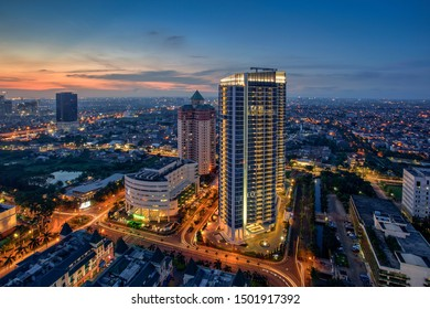 Jakarta officially the Special Capital Region of Jakarta, is the capital of Indonesia. Jakarta is the center of economics, culture and politics of Indonesia. 08 09 2019