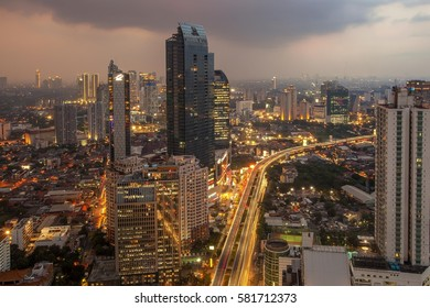 Jakarta officially the Special Capital Region of Jakarta, is the capital of Indonesia. Jakarta is the center of economics, culture and politics of Indonesia 20 April 2014