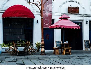 Jakarta Restaurant High Res Stock Images Shutterstock