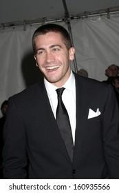 Jake Gyllenhaal at Costume Institute CHANEL Exhibit Opening Night Gala Benefit, Metropolitan Museum of Art, New York, NY, May 02, 2005