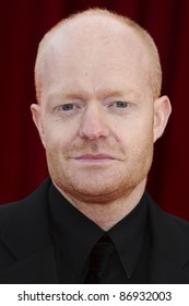 Jake Wood arrives at the British Soap awards 2011 held at the Granada Studios, Manchester. 14/05/2011  Picture by Steve Vas/Featureflash