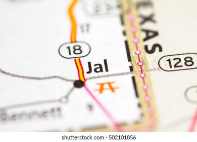 Jal New Mexico Map.Jal New Mexico Usa Stock Photo Edit Now 502111543 Shutterstock
