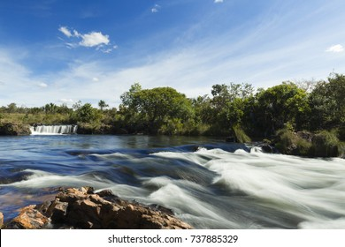 Jalapao State Park in Tocantins Brazil.