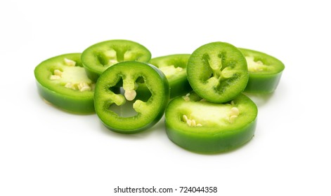 jalapeños - Jalapeno Pepper - Hot Chili Pepper