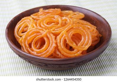 jalebi indian sweet