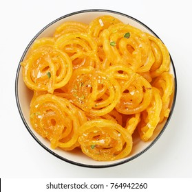 jalebi indian sweet