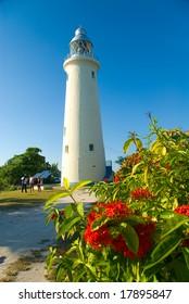 Jamaica Lighthouse, 2007