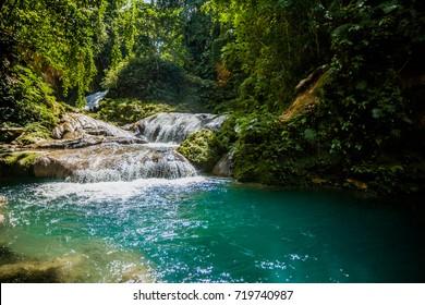 Jamaica pure waters