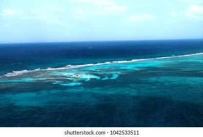 Jamaica - Sea views