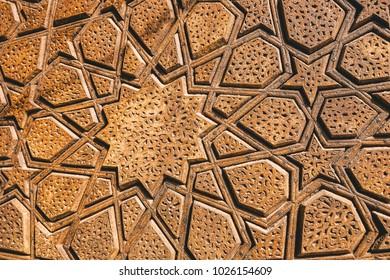 Jameh Mosque of Yazd Iran