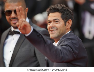 "Jamel Debbouze attends the screening of ""Les Miserables"" during the 72nd  Cannes Film Festival on May 15, 2019 in Cannes, France."