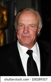 James Caan  at the  2nd Annual Academy Governors Awards, Kodak Theater, Hollywood, CA.  11-14-10