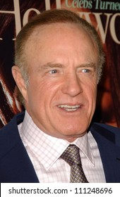 James Caan at Hollywood Life Magazine's 9th Annual Young Hollywood Awards. Music Box, Hollywood, CA. 04-22-07